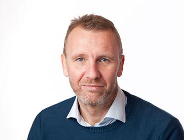 Allan Sejerup Kristiansen, Seacabin, Esbjerg