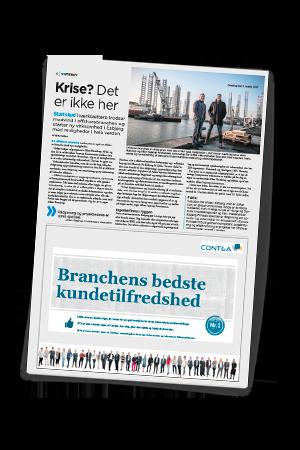 Artikel, Vestkraft, Marts 2017