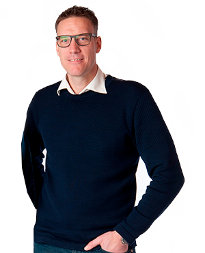 ALLAN HUNDRUP Break MANAGING DIRECTOR, PARTNER +45 30 73 70 29 • ahu@seacabin.dk
