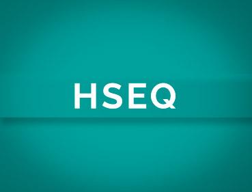 HSEQ - Seacabin A/S